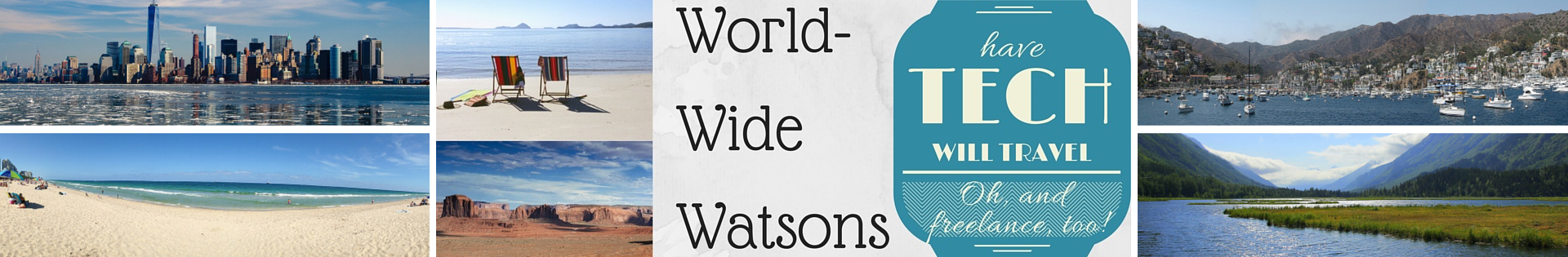 Worldwide Watsons